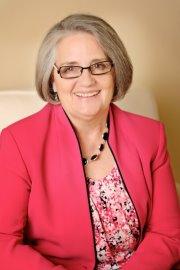 Mary Ann Johnson
