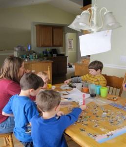 home-school-lesson-ideas