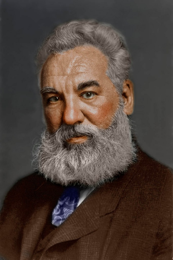 Alexander_Graham_Bell pictures