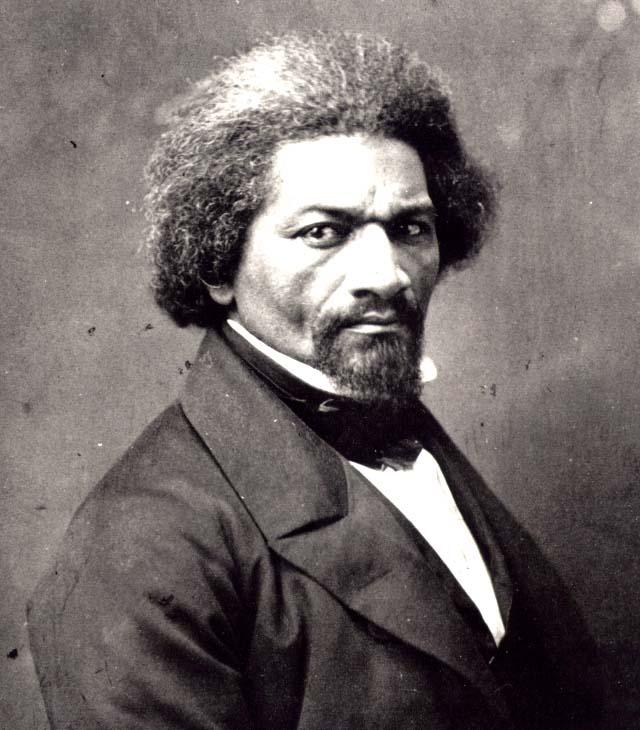 Fredrick Douglass pictures