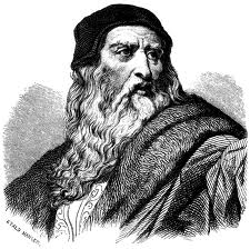 Leonardo da Vinci images