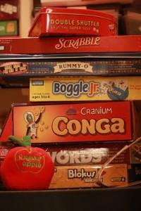games closet homeschool