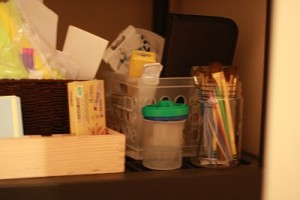 home school-resources-stationary