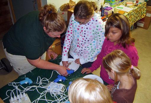 Home School activities picture