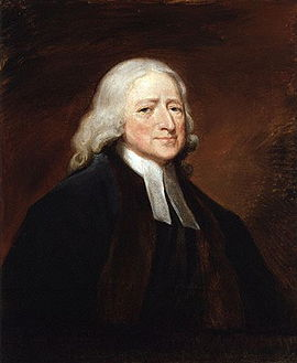 John Wesley picture
