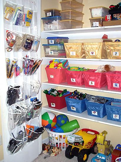 children education materials