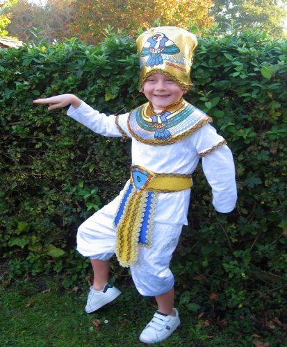 kids history dress up picture