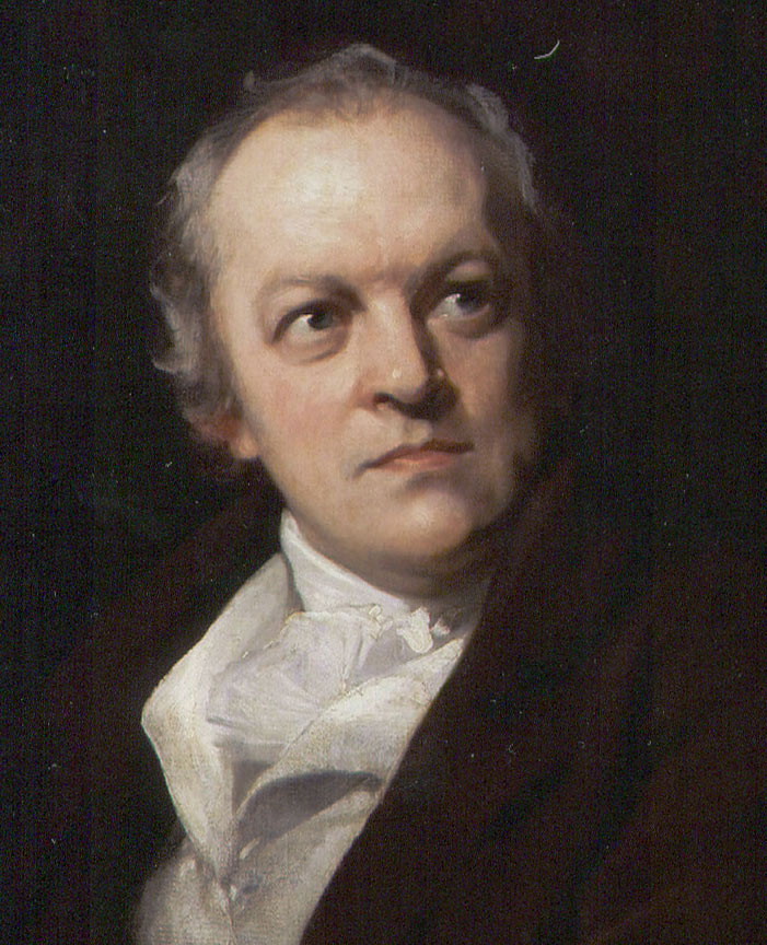 william blake picture