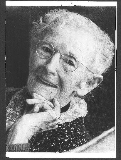 Grandma Moses picture