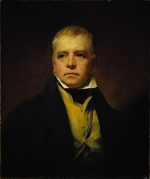 Sir Walter Scott picture