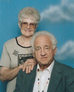 grandparents picture