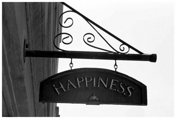 happiness picture