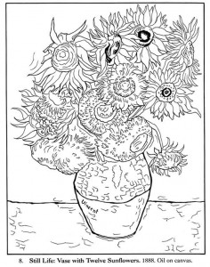 Free coloring pages and worksheets
