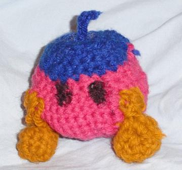 Bombomb crochet pictures