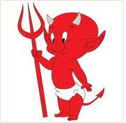 cute devil pictures