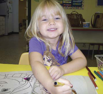 kid coloring pictures