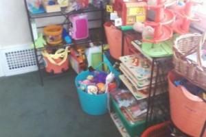 kids closet ideas picture