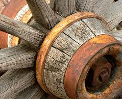 wagon wheel images
