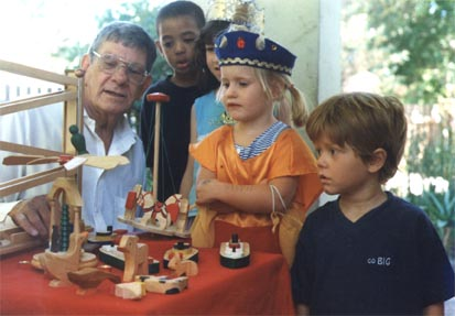 waldorf education pictures