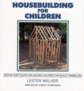 Housebuilding for Children book pictures