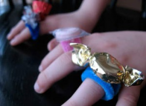 candy rings pictures