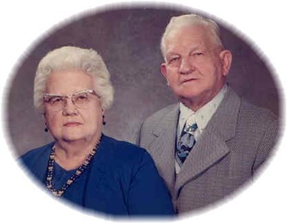 grandparents photo