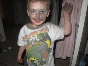 little boy pictures