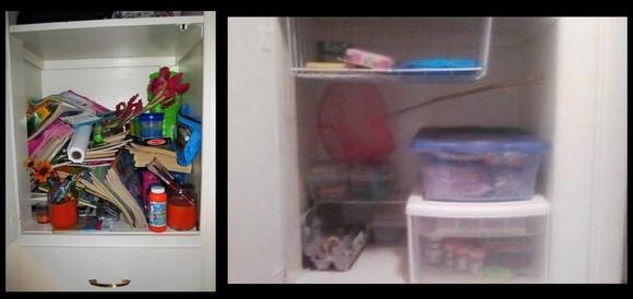 Johnsons closet pictures