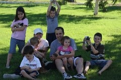 Martineau Family pics