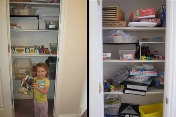 The Garretts Closet picture
