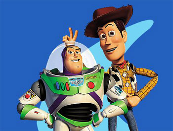 Buzz light year woody pictures