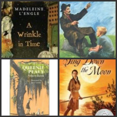 books children 9-12