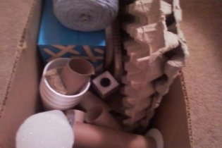 creation box picture