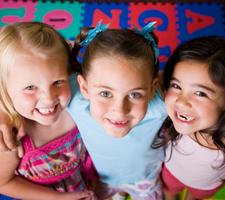 Preschool Children picture