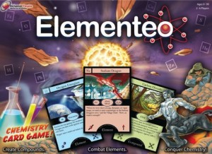 Elementeo game picture