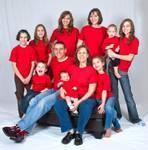 Fackrel family picture