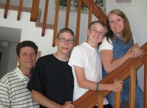 Jarvis Family picture