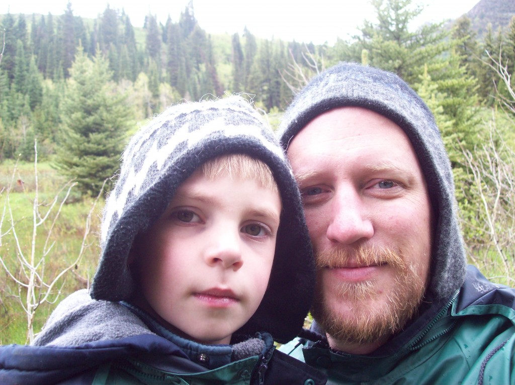 father son photos