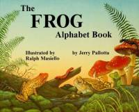 frog alphabet book picture