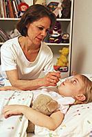kid medicine picture