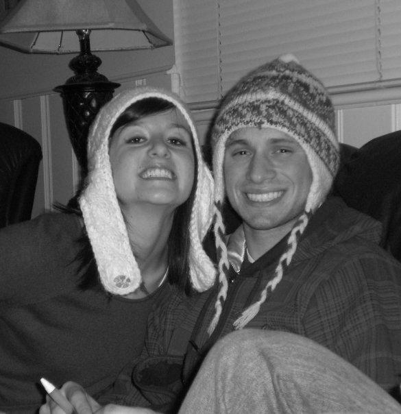 smiling couple pics