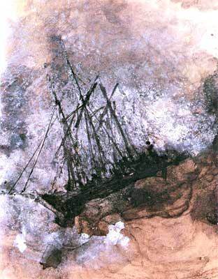 victor hugo boatwave picture