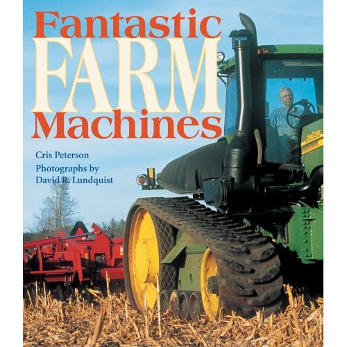 fantastic farm machines book picture