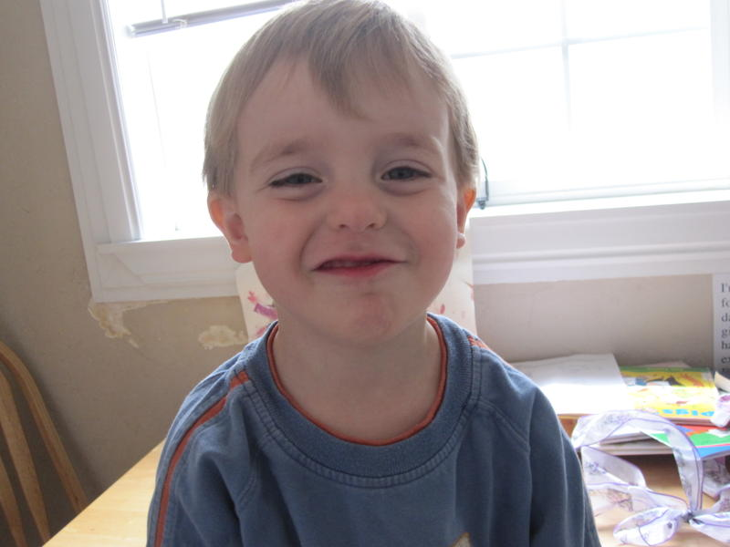 little boy smiling pictures