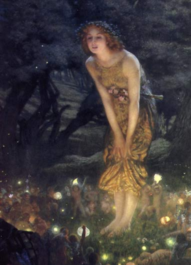 pictures of fairies