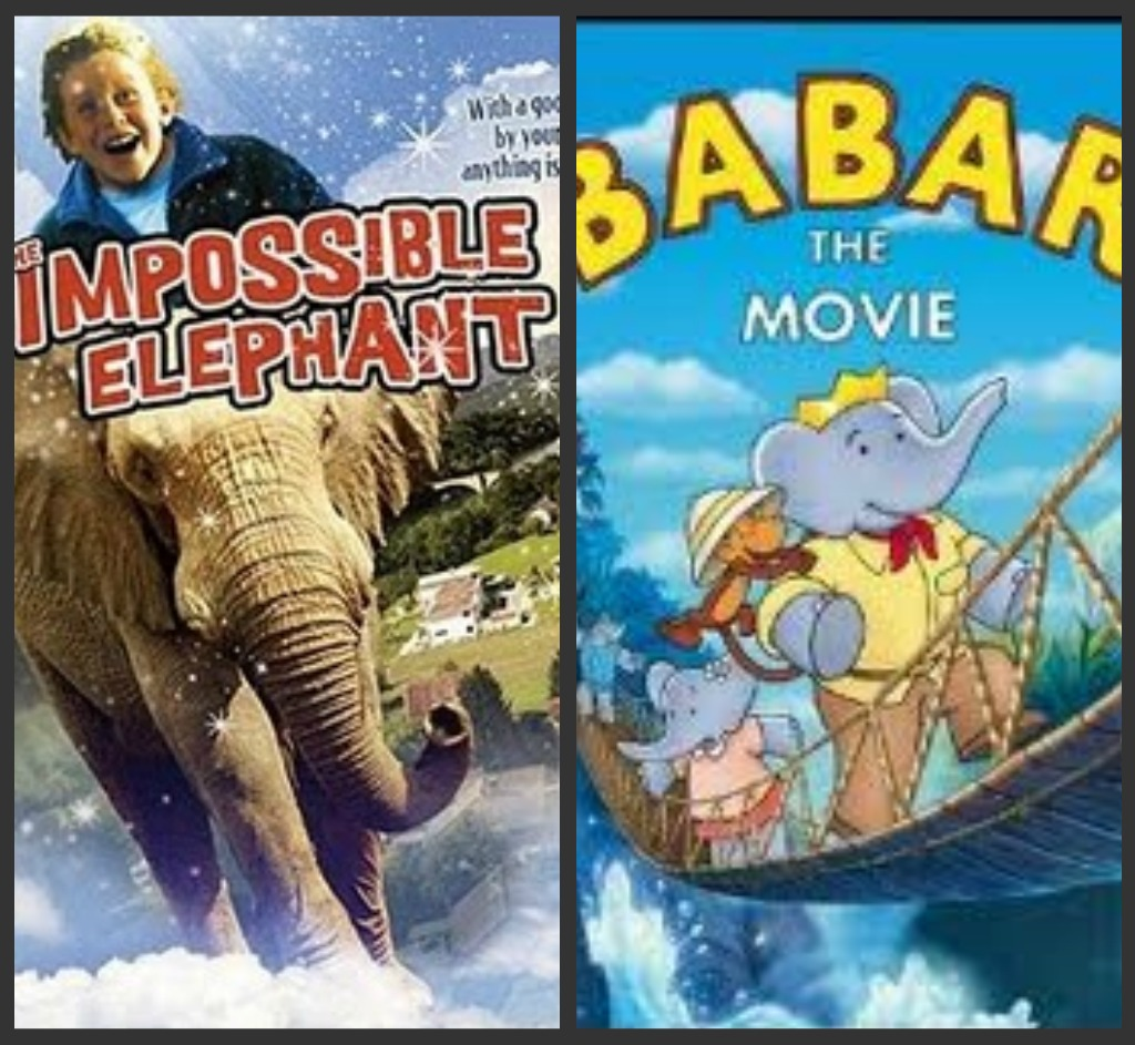 elephant movies picture