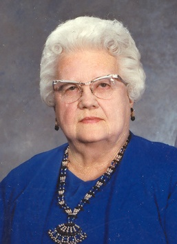 Picture of my grandma who is an entrepreneur