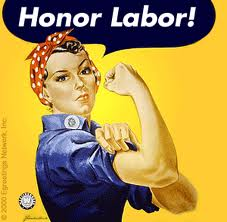 honor labor pictures