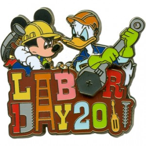labor day clip art with mickey