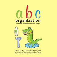 abc organization book picture